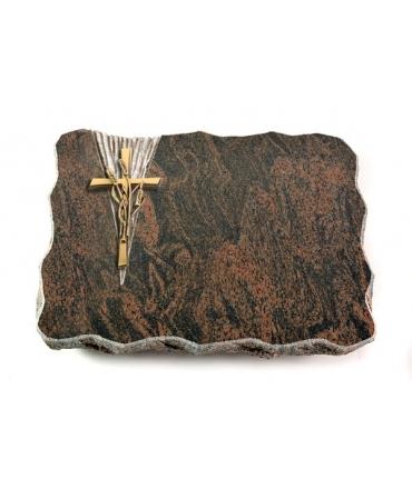 Barap Delta Kreuz 1 (Bronze)