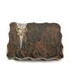 Barap Delta Maria (Bronze)