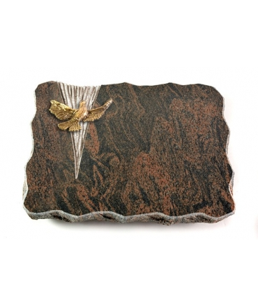 Barap Delta Papillon (Bronze)