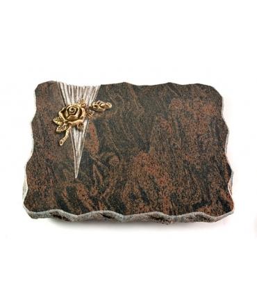 Barap Delta Taube (Bronze)