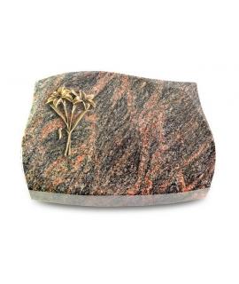 Galaxie/Aruba Lilie (Bronze)