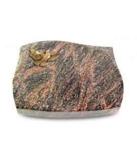 Galaxie/Aruba Taube (Bronze)