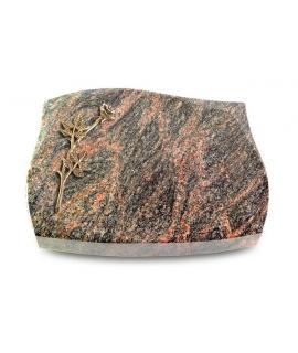 Galaxie/Aruba Rose 9 (Bronze)
