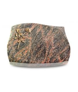 Galaxie/Aruba Rose 10 (Bronze)