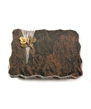 Barap Delta Rose 2 (Bronze)