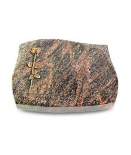 Galaxie/Aruba Rose 12 (Bronze)