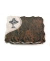 Barap Folio Baum 1 (Alu)