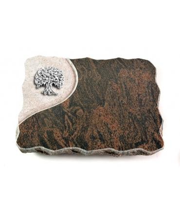 Barap Folio Baum 2 (Alu)