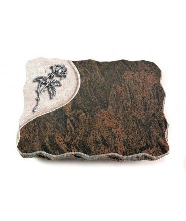Barap Folio Rose 1 (Alu)