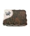 Barap Folio Rose 2 (Alu)