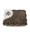 Barap Folio Rose 3 (Alu)