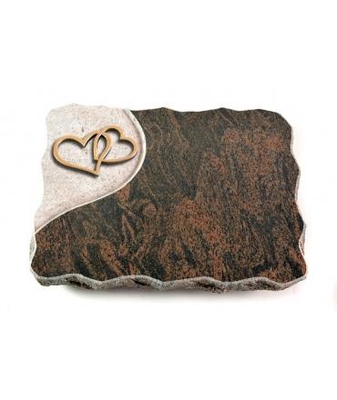 Barap Folio Baum 3 (Bronze)