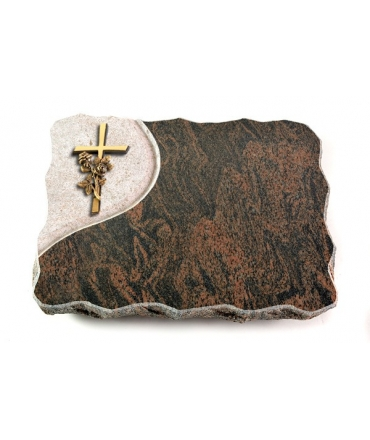 Barap Folio Kreuz 1 (Bronze)