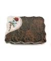 Barap Folio Rose 1 (Color)
