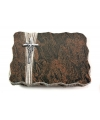 Barap Strikt Kreuz 2 (Alu)