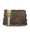 Barap Strikt Herzen (Bronze)