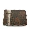 Barap Strikt Kreuz 1 (Bronze)
