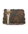 Barap Strikt Taube (Bronze)