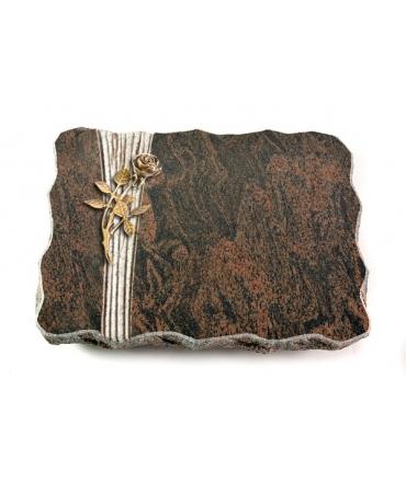 Barap Strikt Rose 4 (Bronze)