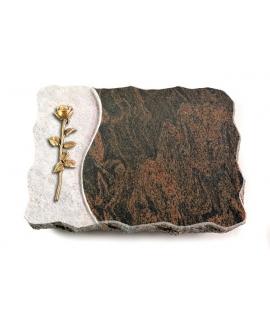 Barap Wave Rose 11 (Bronze)