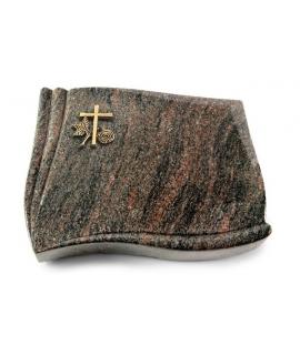 Memory/Aruba Kreuz 1 (Bronze)