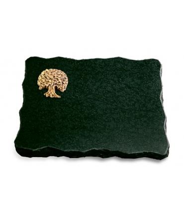 Diabas Pure Baum 2 (Bronze)