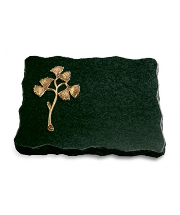Diabas Pure Efeu (Bronze)