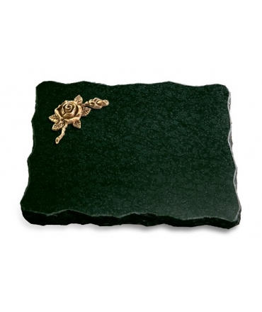 Diabas Pure Taube (Bronze)