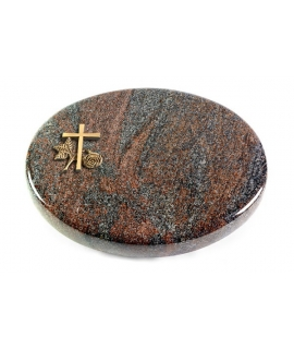 Rondo/Orion Kreuz 1 (Bronze)