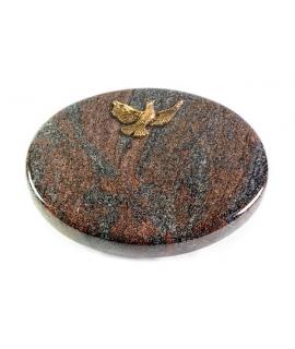 Rondo/Orion Taube (Bronze)