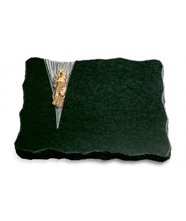 Diabas Delta Lilie (Bronze)