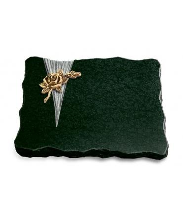 Diabas Delta Taube (Bronze)