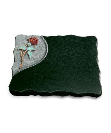 Diabas Folio Rose 1 (Color)