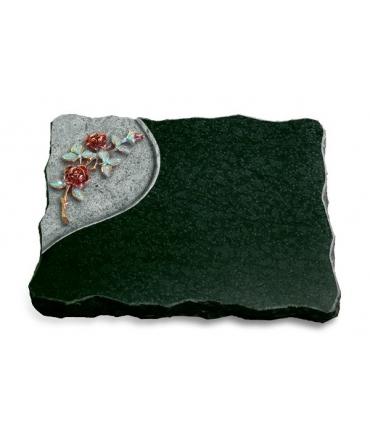 Diabas Folio Rose 2 (Color)