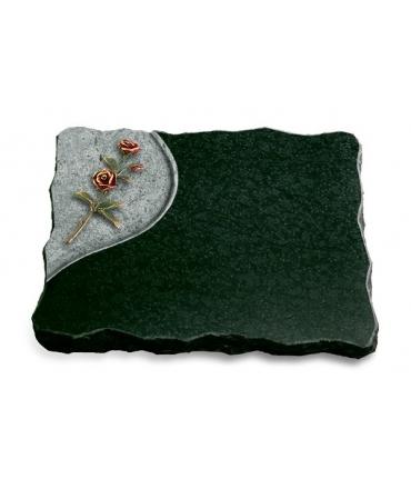 Diabas Folio Rose 4 (Color)