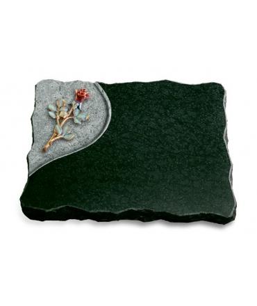 Diabas Folio Rose 6 (Color)