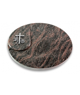 Yang/Aruba Kreuz 1 (Alu)