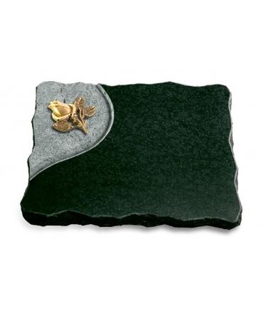 Diabas Folio Rose 2 (Bronze)