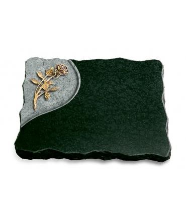 Diabas Folio Rose 5 (Bronze)
