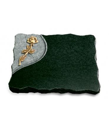 Diabas Folio Rose 6 (Bronze)