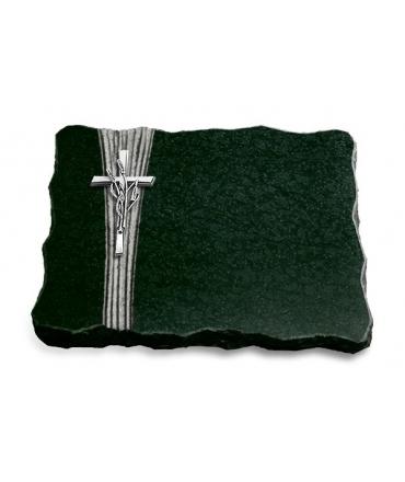 Diabas Strikt Kreuz 2 (Alu)
