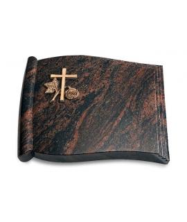 Biblos/Himalaya Kreuz 1 (Bronze)