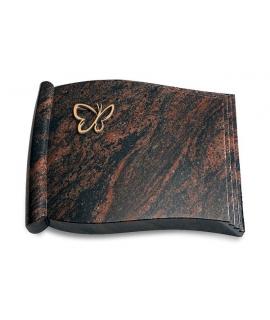 Biblos/Himalaya Papillon (Bronze)