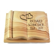 Grabbuch Antique / Woodland