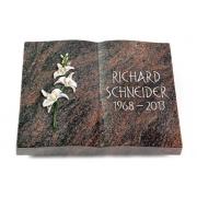 Grabbuch Livre / Himalaya