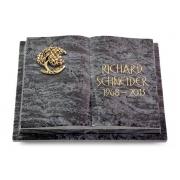 Grabbuch Livre Podest Folia / Orion